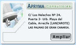 APRYMA Consultores
